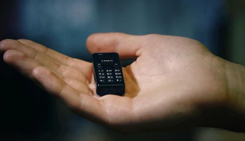 El Celular M S Peque O Q 39 Hubo