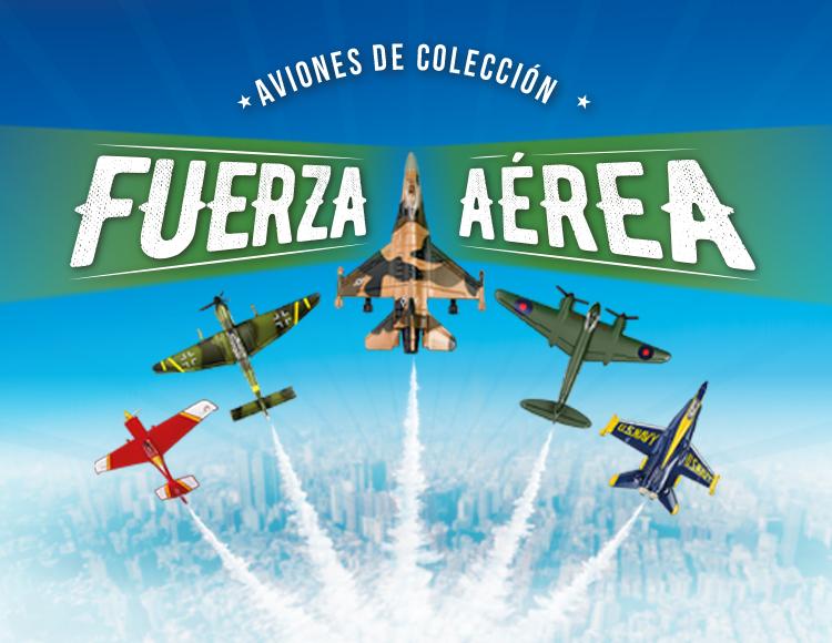 Cover Aviones