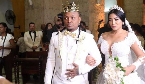 Matrimonio Mr Black : Archivo de quot matrimonio míster black q hubo