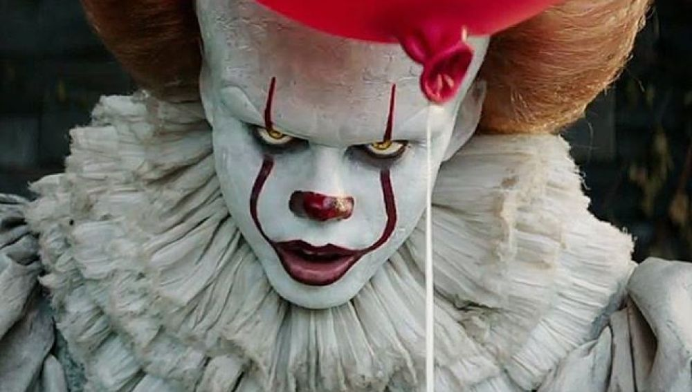 payaso 'It'